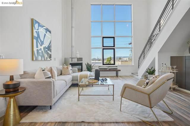 1269 66th St, Emeryville, CA 94608 (#EB40933954) :: Intero Real Estate