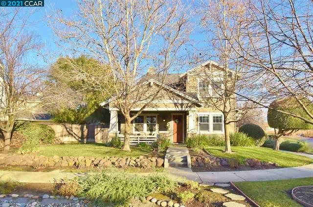 5880 Welch Ln, Livermore, CA 94550 (#CC40933425) :: Schneider Estates