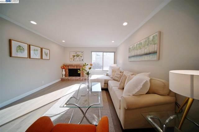 962 Lakeshire Ct, San Jose, CA 95126 (#BE40934002) :: Schneider Estates