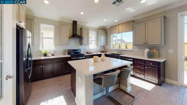5432 Prewett Ranch Drive, Antioch, CA 94531 (#CC40934027) :: The Sean Cooper Real Estate Group