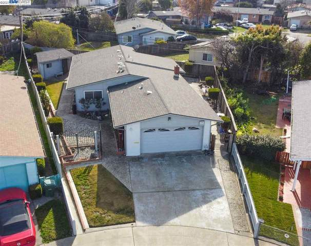 5346 Fallon Ave, Richmond, CA 94804 (#BE40934032) :: RE/MAX Gold