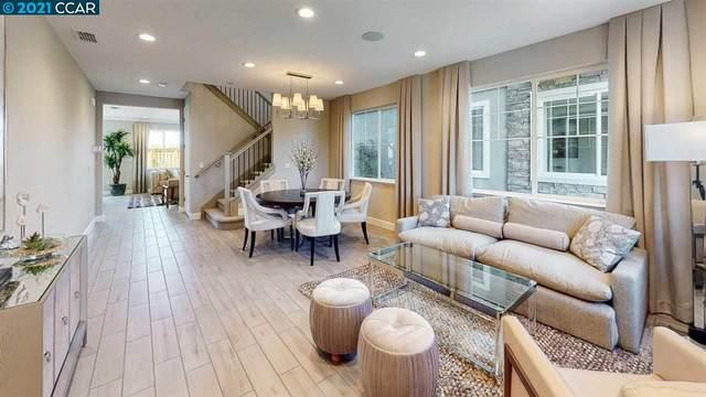 5440 Prewett Ranch Dr., Antioch, CA 94531 (#CC40934038) :: The Sean Cooper Real Estate Group