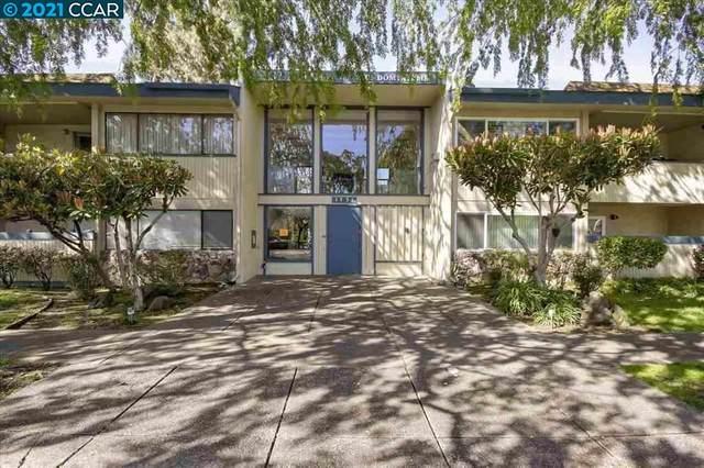 1731 Ellis St 36, Concord, CA 94520 (#CC40934047) :: The Sean Cooper Real Estate Group