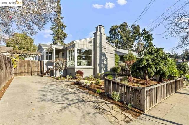 4314 Allendale Ave, Oakland, CA 94619 (#EB40934074) :: Intero Real Estate