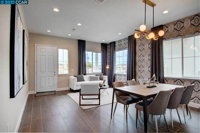 305 Barn Dance Way, Oakley, CA 94561 (#CC40934080) :: Intero Real Estate