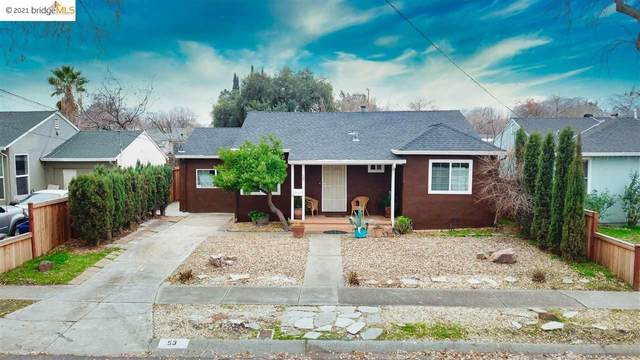 53 Alvarado Ave, Pittsburg, CA 94565 (#EB40934088) :: Intero Real Estate