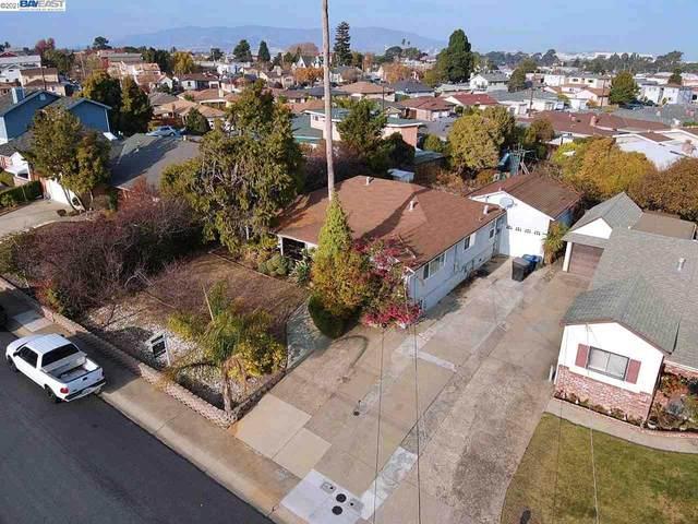 511 Santa Teresa Way, Millbrae, CA 94030 (#BE40933153) :: The Gilmartin Group