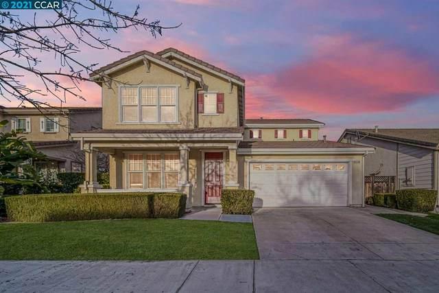 4796 Mammouth Ln, Oakley, CA 94561 (#CC40934128) :: Intero Real Estate