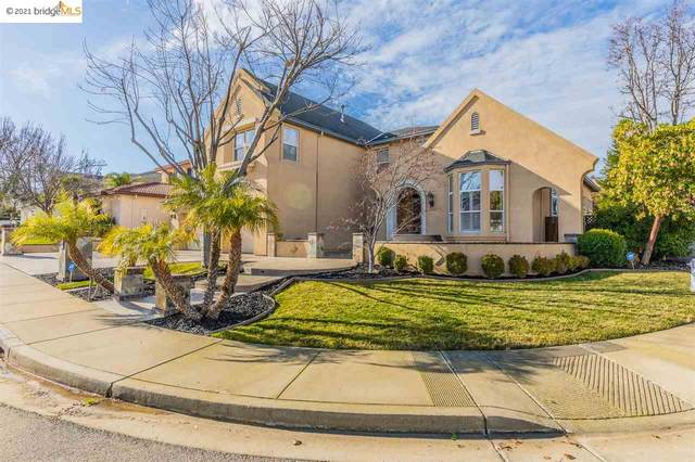 1961 Windy Peak Court, Antioch, CA 94531 (#EB40934133) :: The Sean Cooper Real Estate Group