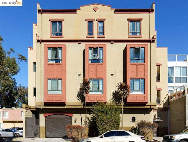 574 48Th St 202, Oakland, CA 94609 (#EB40933804) :: Intero Real Estate