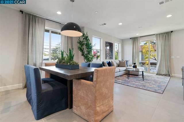 1816 Enclave Place, Concord, CA 94519 (#CC40934150) :: Schneider Estates