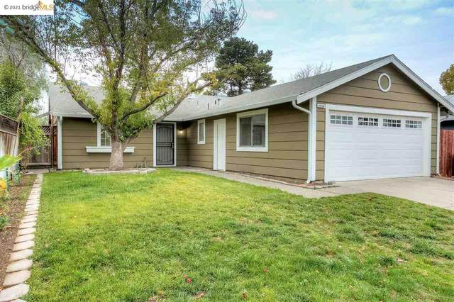 2058 Plymouth Drive, Pittsburg, CA 94565 (#EB40934167) :: Strock Real Estate