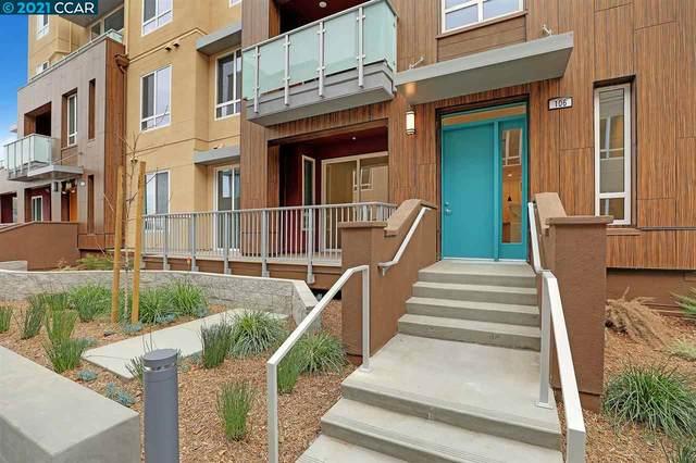 2358 Velocity Common 106 B2, Fremont, CA 94539 (#CC40934173) :: The Sean Cooper Real Estate Group