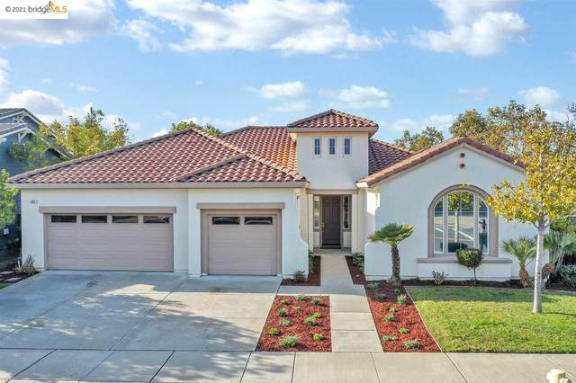 475 Sunbury Ct, Brentwood, CA 94513 (#EB40934172) :: The Gilmartin Group