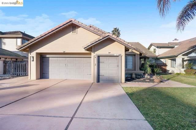 2156 Saint Andrews Ct, Discovery Bay, CA 94505 (#EB40934183) :: Intero Real Estate