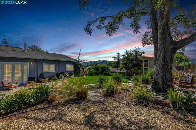 1311 Sunset Loop, Lafayette, CA 94549 (#CC40933885) :: Schneider Estates
