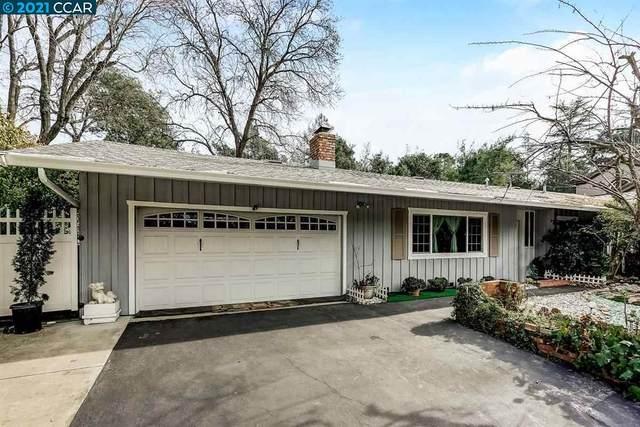 703 Moraga Rd, Moraga, CA 94556 (#CC40934037) :: Intero Real Estate