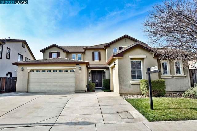 5675 Arcadia Cir, Discovery Bay, CA 94505 (#CC40934207) :: Intero Real Estate