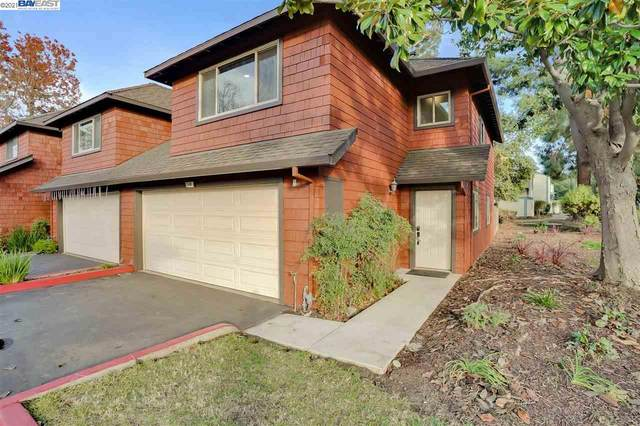 2596 Village Dr, Union City, CA 94587 (#BE40934208) :: The Sean Cooper Real Estate Group