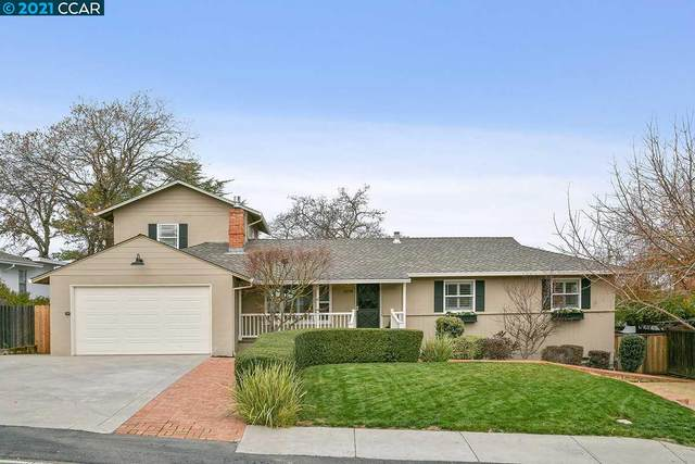 3278 Sweet Dr, Lafayette, CA 94549 (#CC40934212) :: The Sean Cooper Real Estate Group