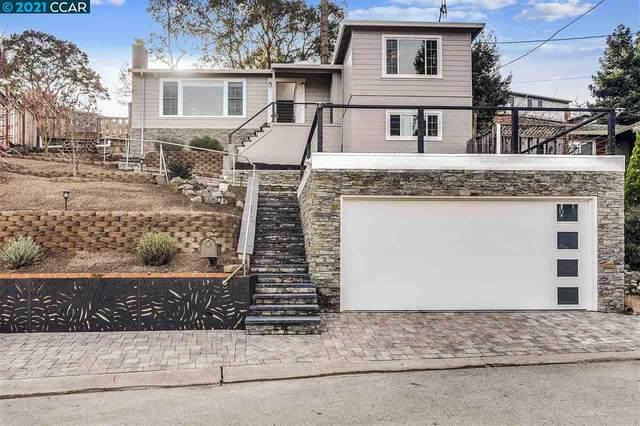 2134 Lyon Ave, Belmont, CA 94002 (#CC40934218) :: Schneider Estates