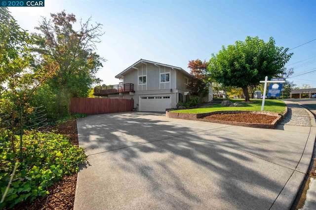 29 Kazar Ct, Moraga, CA 94556 (#CC40931672) :: Intero Real Estate