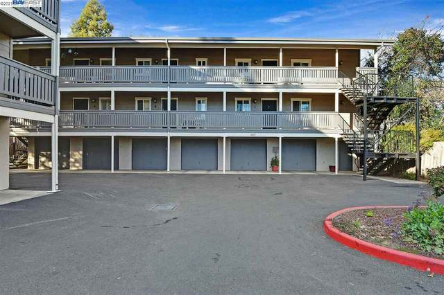 3837 Vineyard Ave A, Pleasanton, CA 94566 (#BE40933120) :: The Gilmartin Group