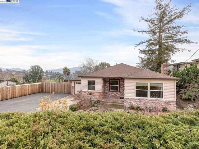 725 Renfrew Rd, El Sobrante, CA 94803 (#BE40934237) :: Intero Real Estate