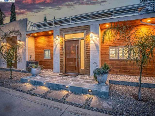 815 Diablo Rd, Danville, CA 94526 (#BE40934239) :: Schneider Estates