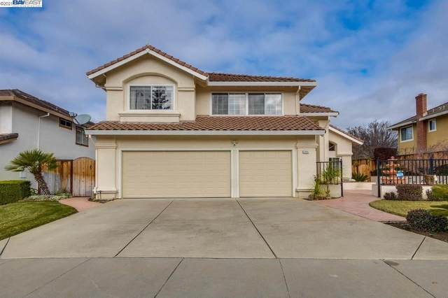 3095 Falls Creek Drive, San Jose, CA 95135 (#BE40934122) :: Real Estate Experts