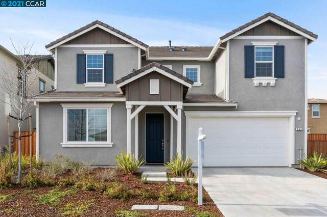 542 Tananger Heights Ln, Pleasant Hill, CA 94523 (#CC40933880) :: The Sean Cooper Real Estate Group