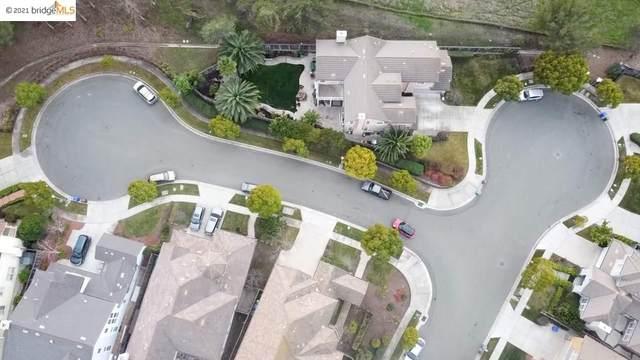 139 Dockside Bay, Hercules, CA 94547 (#EB40934253) :: The Sean Cooper Real Estate Group