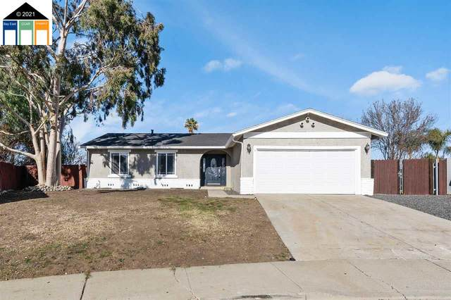 11 Linford, Pittsburg, CA 94565 (#MR40934255) :: Intero Real Estate