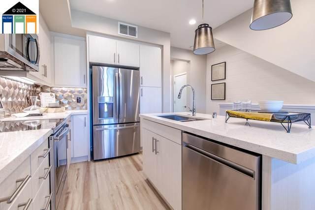 3805 Wattling Street, Oakland, CA 94601 (#MR40934259) :: The Kulda Real Estate Group