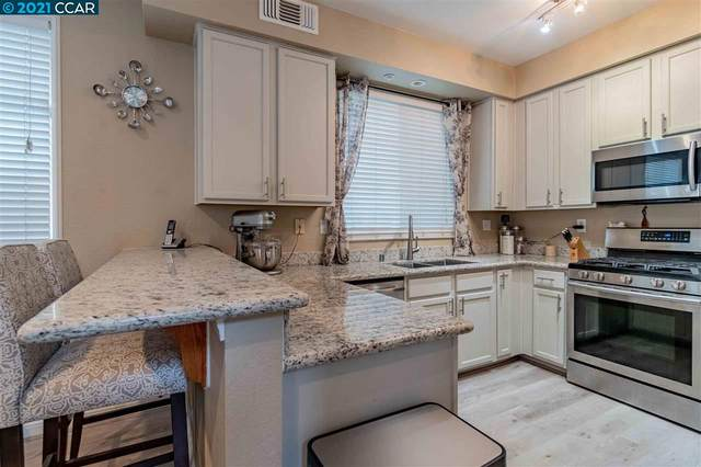 232 Weeping Willow Ct, Brentwood, CA 94513 (#CC40934273) :: The Sean Cooper Real Estate Group