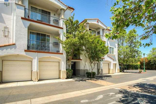 Monterra Cir 53, Union City, CA 94587 (#BE40934277) :: The Sean Cooper Real Estate Group
