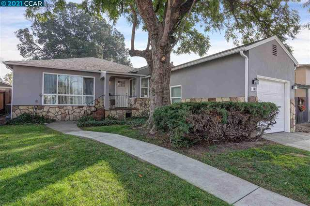 1341 Harbor St, Pittsburg, CA 94565 (#CC40934326) :: Strock Real Estate
