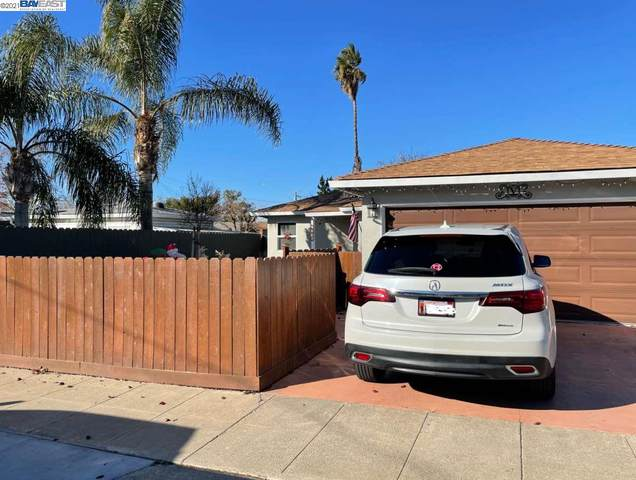 1742 Walnut St, Livermore, CA 94551 (#BE40934012) :: The Sean Cooper Real Estate Group