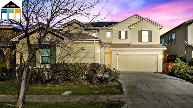 675 W Antigua Ter, Mountain House, CA 95391 (#MR40934343) :: The Sean Cooper Real Estate Group