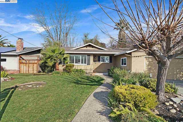 1044 Elaine Ave., Livermore, CA 94550 (#BE40934321) :: Real Estate Experts