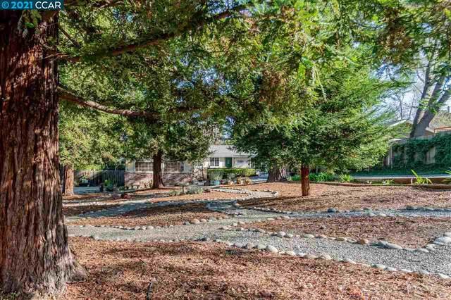 290 Oakvue Rd, Pleasant Hill, CA 94523 (#CC40934352) :: Intero Real Estate