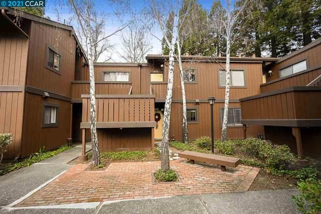 8134 Camelback Pl, Pleasant Hill, CA 94523 (#CC40934353) :: Intero Real Estate