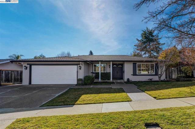 5226 Muirwood Dr, Pleasanton, CA 94588 (#BE40934356) :: Real Estate Experts