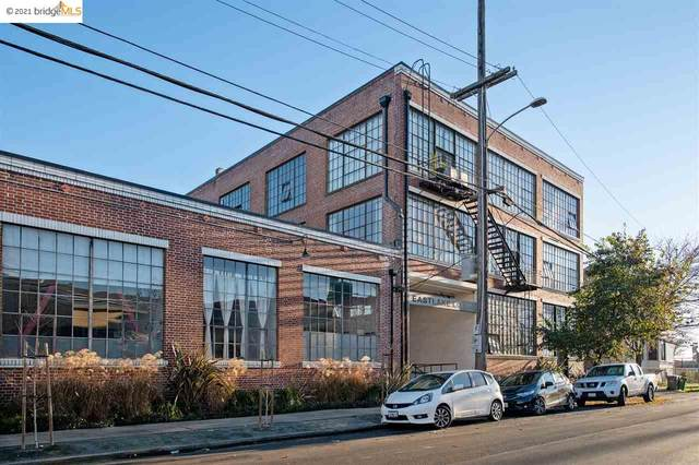 1018 4Th Ave 201, Oakland, CA 94606 (MLS #EB40934358) :: Compass
