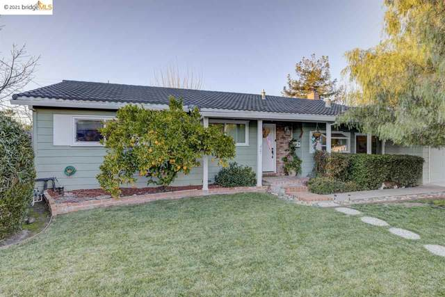 1753 Westwood Dr, Concord, CA 94521 (#EB40934375) :: Real Estate Experts