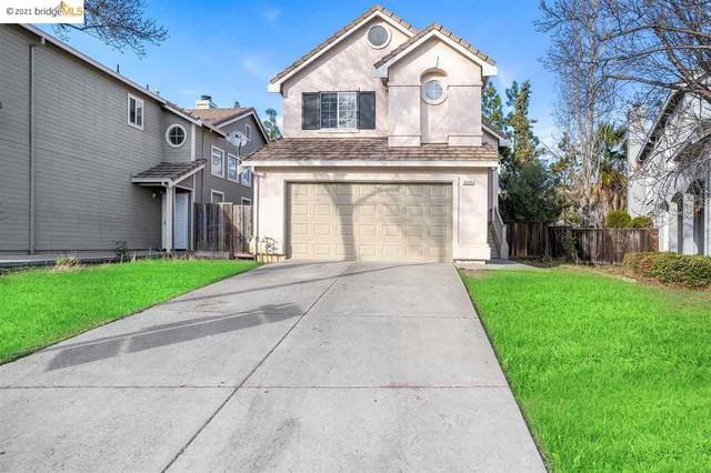 5345 Woodside Way, Antioch, CA 94531 (#EB40934382) :: The Sean Cooper Real Estate Group