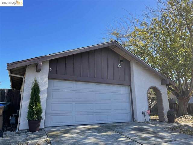 379 Oceana Dr, Pittsburg, CA 94565 (#EB40934388) :: Intero Real Estate