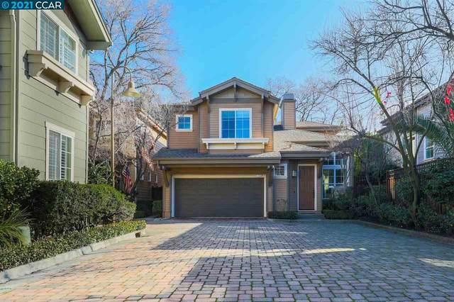 1135 River Rock Ln, Danville, CA 94526 (#CC40934419) :: Intero Real Estate