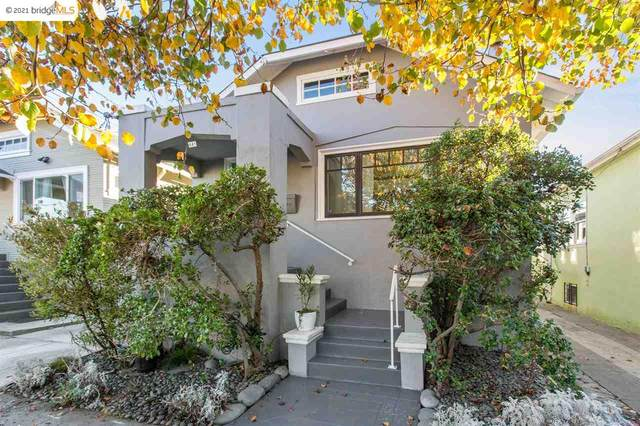 941 42nd St, Oakland, CA 94608 (#EB40934457) :: The Gilmartin Group