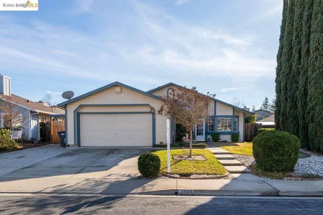 1723 Freeport Ct, Oakley, CA 94561 (#EB40934325) :: Intero Real Estate